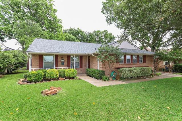 9622 Ferndale Road, Dallas, TX 75238 (MLS #14339003) :: Robbins Real Estate Group