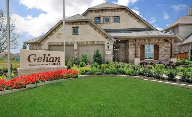 1625 Cedar Crest Drive, Forney, TX 75126 (MLS #14339028) :: RE/MAX Landmark