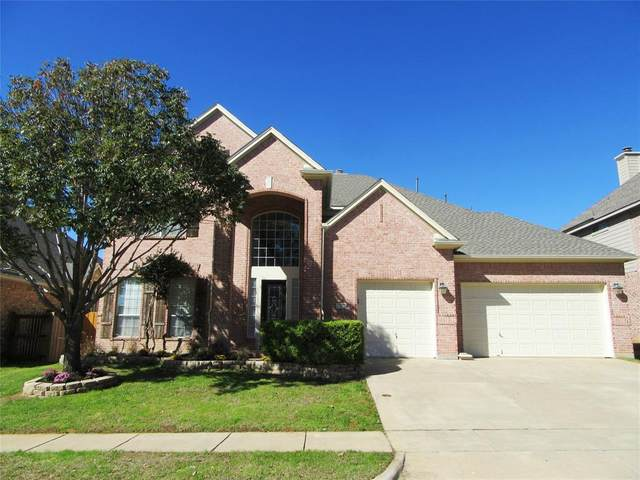 105 Shasta Drive, Hickory Creek, TX 75065 (MLS #14339088) :: The Good Home Team