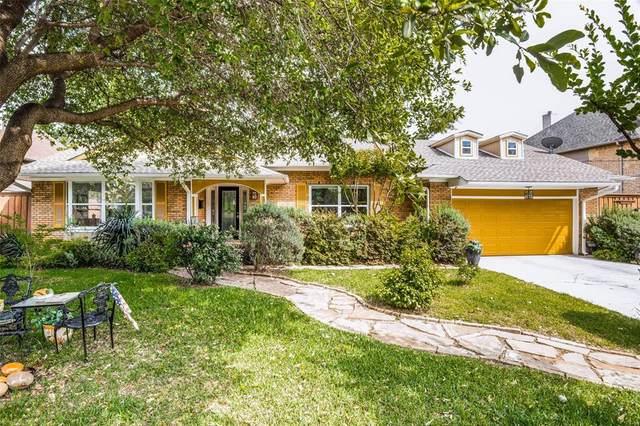 10136 Cromwell Drive, Dallas, TX 75229 (MLS #14339117) :: Frankie Arthur Real Estate