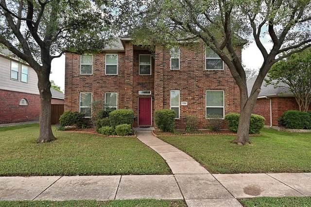 1709 Grassy Creek Drive, Allen, TX 75002 (MLS #14339169) :: Team Tiller