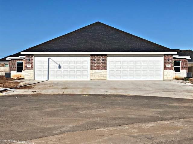 7319 Southern Belle Circle, Abilene, TX 79602 (MLS #14339249) :: Ann Carr Real Estate