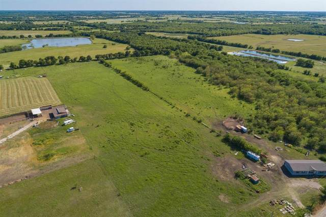 425 Deer Lane Lot 6, Celeste, TX 75423 (MLS #14339328) :: Trinity Premier Properties