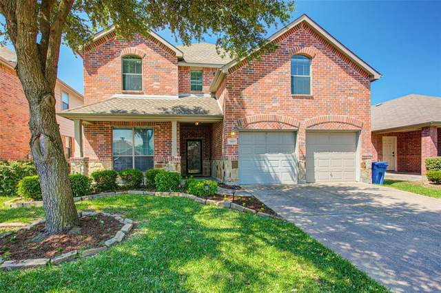 1007 Ingram, Forney, TX 75126 (MLS #14339346) :: RE/MAX Landmark