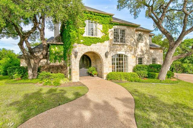 1012 Brae Court N, Fort Worth, TX 76111 (MLS #14339451) :: The Chad Smith Team