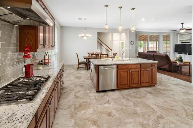 1521 Westmont Drive, Allen, TX 75013 (MLS #14339471) :: Tenesha Lusk Realty Group
