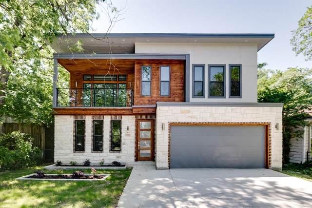 9007 Daytonia Avenue, Dallas, TX 75218 (MLS #14339516) :: HergGroup Dallas-Fort Worth