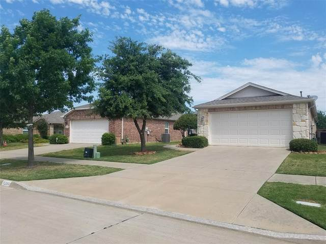 1280 Troon Drive, Frisco, TX 75036 (MLS #14339524) :: Real Estate By Design