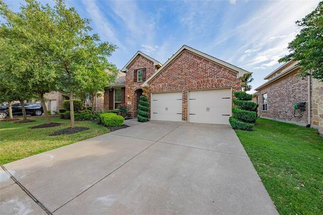 1031 Dunhill Lane, Forney, TX 75126 (MLS #14339571) :: RE/MAX Landmark