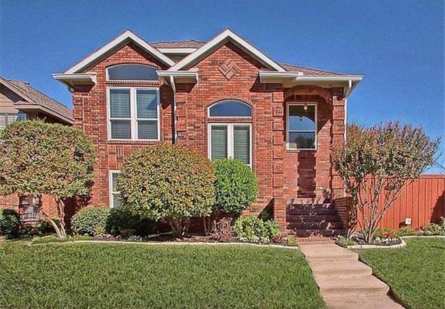366 Alex Drive, Coppell, TX 75019 (MLS #14339608) :: North Texas Team | RE/MAX Lifestyle Property