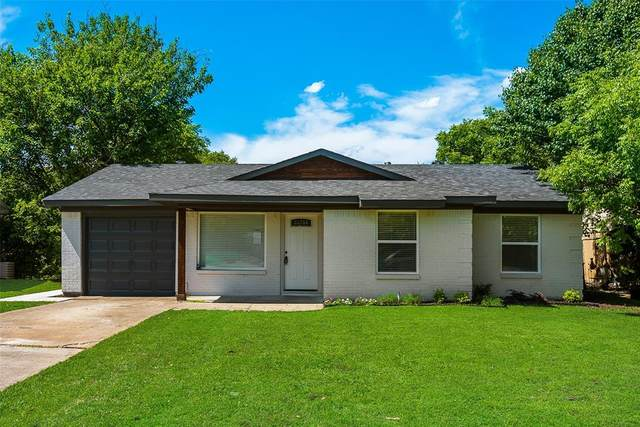 605 Rorary Drive, Richardson, TX 75081 (MLS #14339677) :: Robbins Real Estate Group