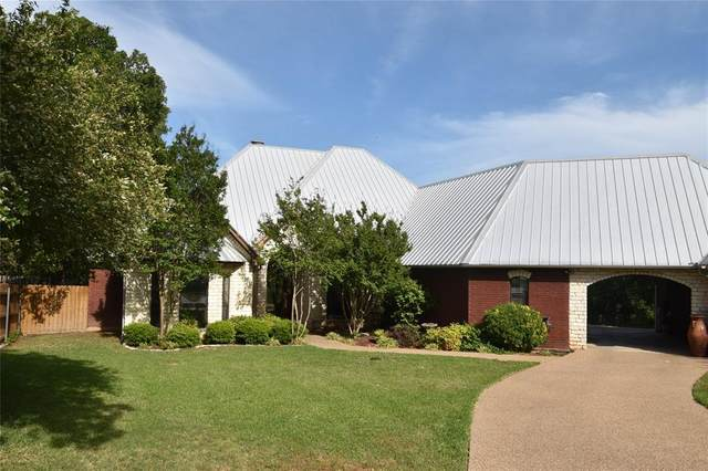 2004 NW 5th Avenue, Mineral Wells, TX 76067 (MLS #14339725) :: The Mitchell Group