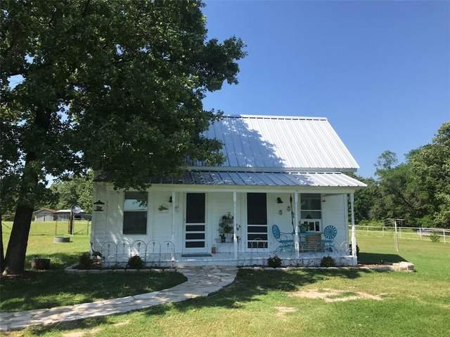 5998 County Road 3515, Quinlan, TX 75474 (MLS #14339776) :: Team Hodnett