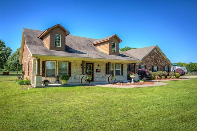 10948 Co Road 346, Terrell, TX 75161 (MLS #14339799) :: The Heyl Group at Keller Williams