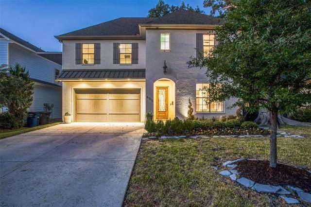 6115 Goliad Avenue, Dallas, TX 75214 (MLS #14339840) :: The Mitchell Group