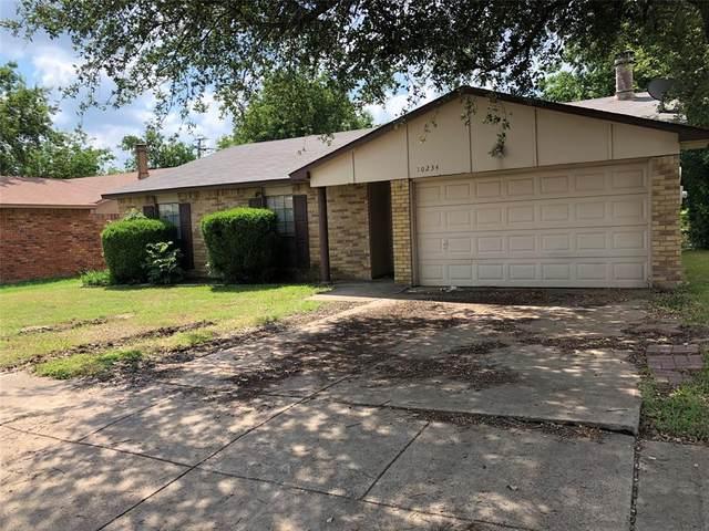 10234 Sweet Gum Street, Dallas, TX 75249 (MLS #14339952) :: Robbins Real Estate Group