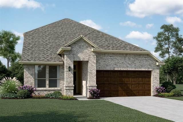 4109 Cozy Pine Drive, Northlake, TX 76226 (MLS #14339956) :: The Rhodes Team