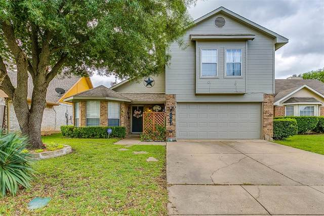 1821 Wild Willow Trail, Fort Worth, TX 76134 (MLS #14340008) :: NewHomePrograms.com LLC