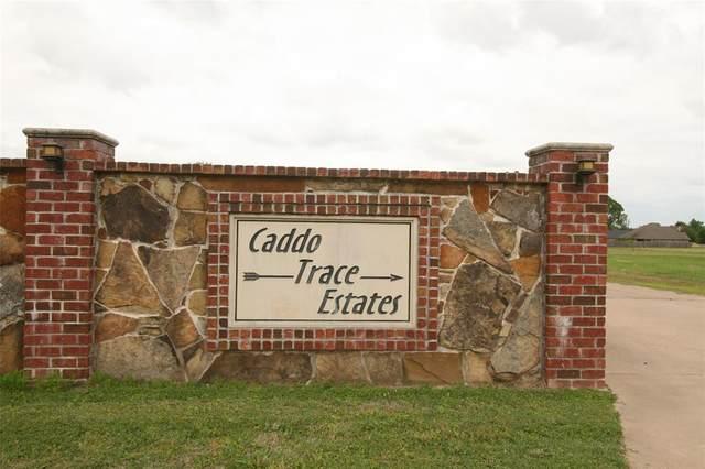 41 Cr 4742, Mount Pleasant, TX 75455 (MLS #14340076) :: Trinity Premier Properties