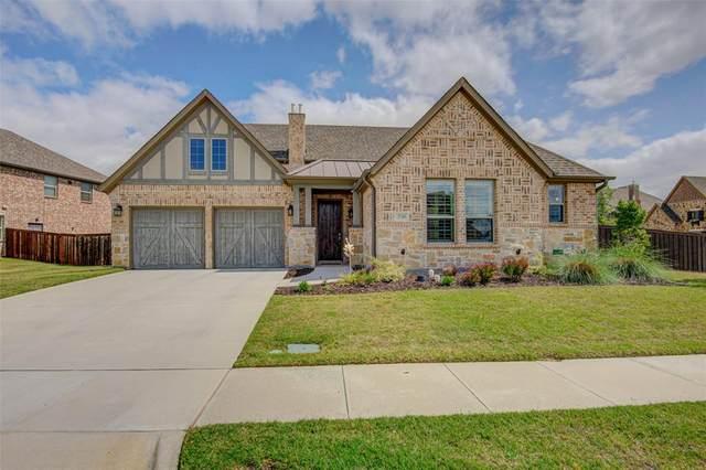 3749 Birmington, The Colony, TX 75056 (MLS #14340088) :: Jones-Papadopoulos & Co