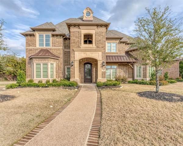 902 Beverly Circle, Cedar Hill, TX 75104 (MLS #14340092) :: Robbins Real Estate Group