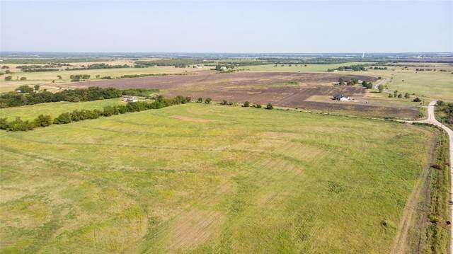 Lot 3 Cr 1092, Celeste, TX 75423 (MLS #14340156) :: The Kimberly Davis Group
