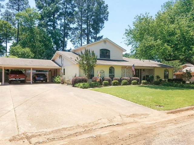 109 Nila, Mount Vernon, TX 75457 (MLS #14340181) :: Tenesha Lusk Realty Group