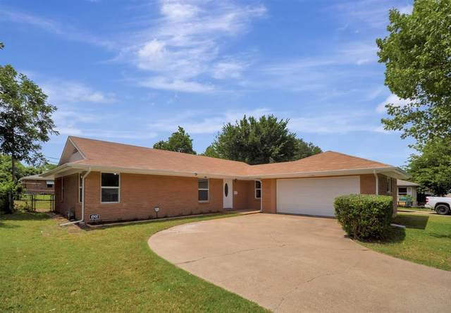 4908 Cockrell Avenue, Fort Worth, TX 76133 (MLS #14340187) :: Tenesha Lusk Realty Group