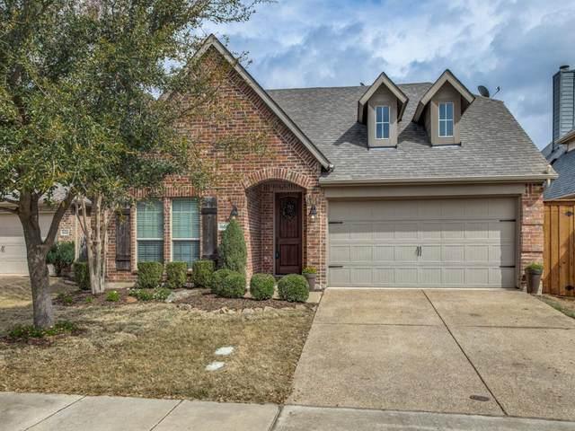 1604 Sunrise Drive, Mckinney, TX 75071 (MLS #14340191) :: All Cities USA Realty