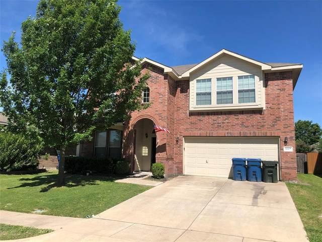 1007 Concan Drive, Forney, TX 75126 (MLS #14340205) :: RE/MAX Landmark