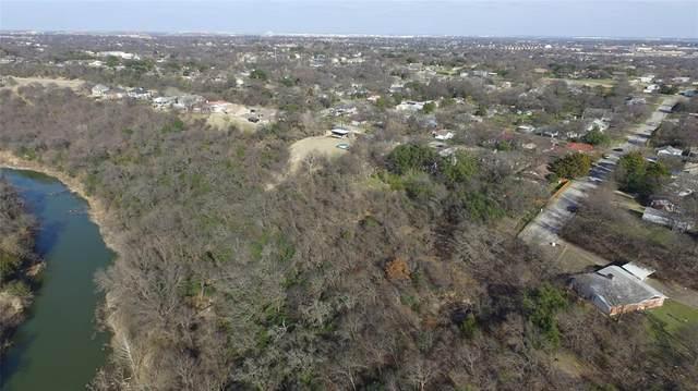 0000 Amherst, River Oaks, TX 76114 (MLS #14340210) :: HergGroup Dallas-Fort Worth