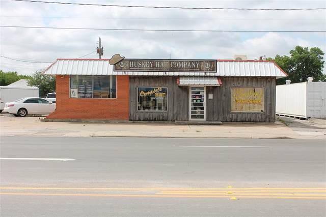 1225 E Scott Avenue, Wichita Falls, TX 76301 (MLS #14340227) :: Bray Real Estate Group