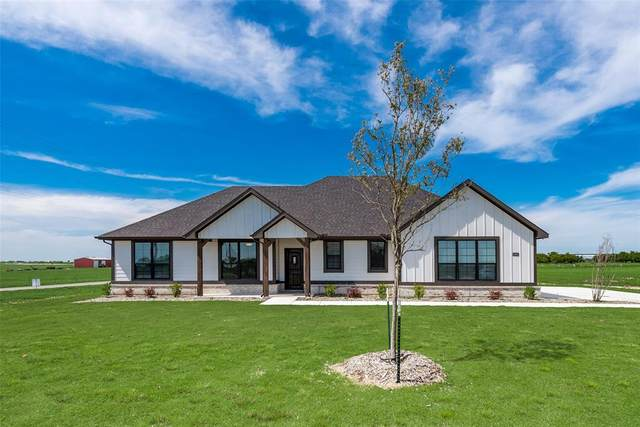 6408 Brookcrest Street, Godley, TX 76044 (MLS #14340259) :: Team Hodnett
