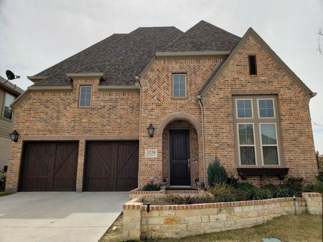 3228 Balcones Drive, Irving, TX 75063 (MLS #14340282) :: The Heyl Group at Keller Williams