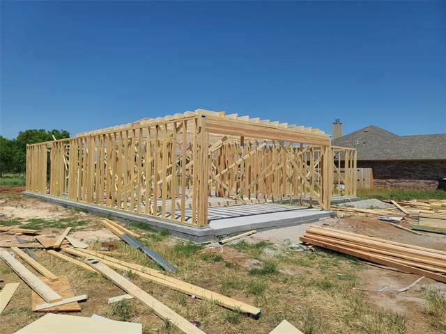 204 W Hall Court, Early, TX 76802 (MLS #14340341) :: Real Estate By Design