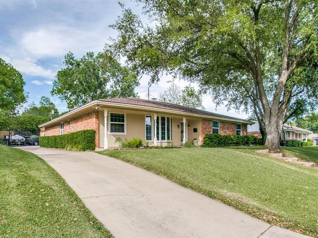 3604 Wayland Drive, Fort Worth, TX 76133 (MLS #14340409) :: The Mitchell Group