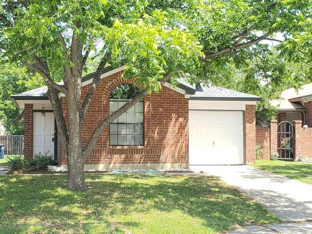 4739 Poppy Drive E, Fort Worth, TX 76137 (MLS #14340418) :: Hargrove Realty Group