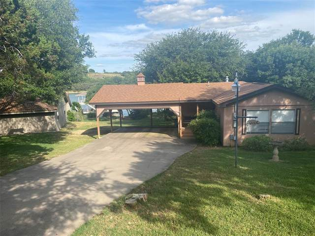 2906 River Ridge Court, Granbury, TX 76048 (MLS #14340485) :: Team Tiller