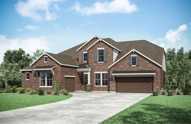 7113 Eagles Ridge Court, Flower Mound, TX 76226 (MLS #14340487) :: The Heyl Group at Keller Williams