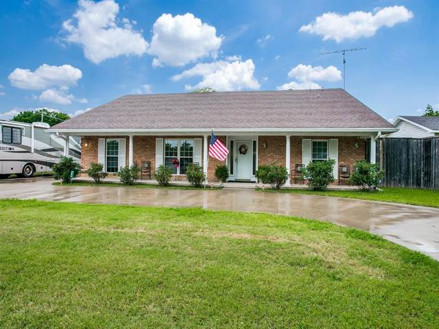 301 N Neches Street, Whitney, TX 76692 (MLS #14340557) :: Keller Williams Realty