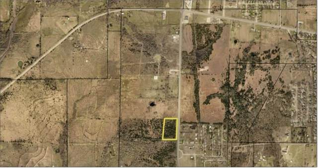 4.546 Hwy 34, Greenville, TX 75401 (MLS #14340592) :: Real Estate By Design