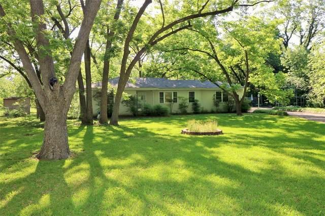 720 N Duncanville Road, Desoto, TX 75104 (MLS #14340597) :: The Mauelshagen Group