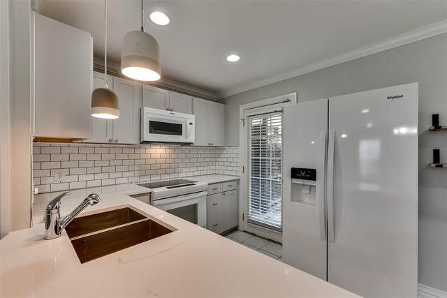 4714 Bradford Drive B, Dallas, TX 75219 (MLS #14340599) :: Results Property Group