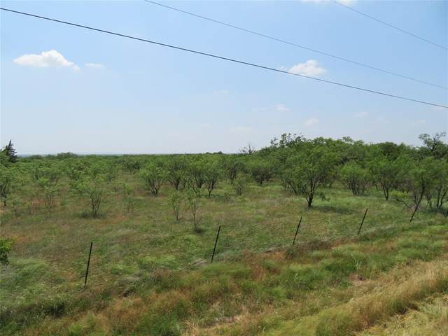111 Ac North Tbd  Hwy 36, Abilene, TX 79602 (MLS #14340644) :: The Heyl Group at Keller Williams