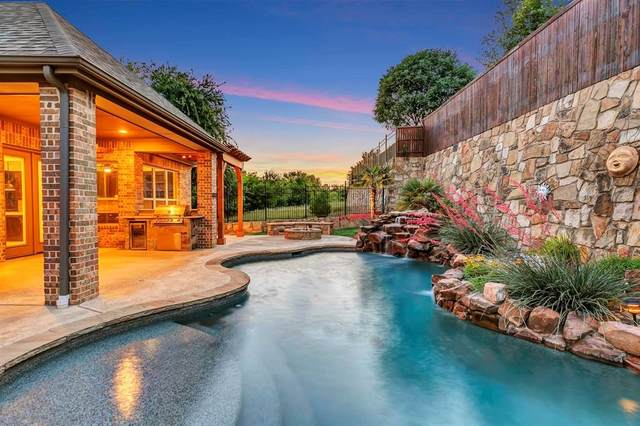 6608 Spring Wagon Drive, Mckinney, TX 75071 (MLS #14340698) :: All Cities USA Realty