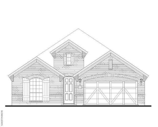 7005 Green Field Street, Little Elm, TX 76227 (MLS #14340712) :: Trinity Premier Properties