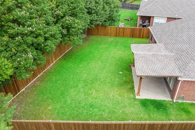 2904 Woodson Drive, Mckinney, TX 75072 (MLS #14340729) :: All Cities USA Realty
