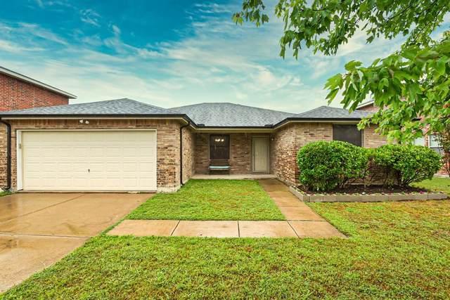 921 Brooks Drive, Cedar Hill, TX 75104 (MLS #14340740) :: Century 21 Judge Fite Company