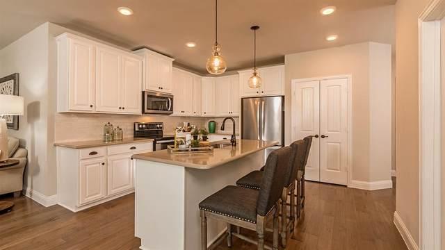 651 N Watters Road #7406, Allen, TX 75013 (MLS #14340790) :: Hargrove Realty Group