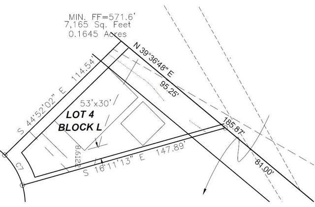 1412 Shaker Run, Mckinney, TX 75069 (MLS #14340851) :: Frankie Arthur Real Estate
